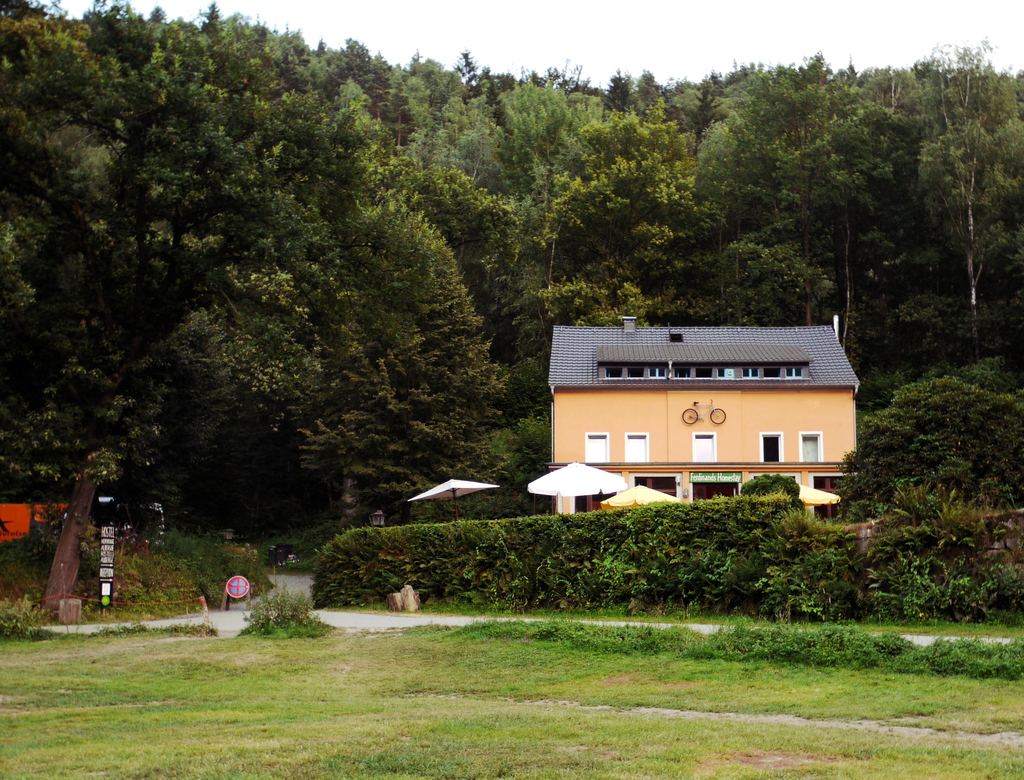 Ferdinands Homestay in Königstein